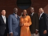 6 Wtr attends 100 Black Men of America and The National CARES Mentoring Movement National Mentoring Training Day